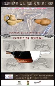 CARTEL EXPOSICIÓN TEMPORAL
