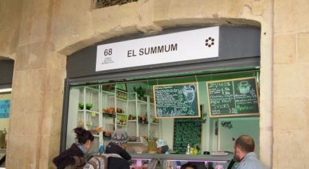 El Summum