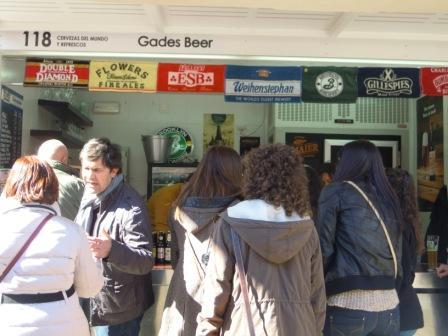 El Rincón Gastronómico del Mercado de Cádiz (3/6)