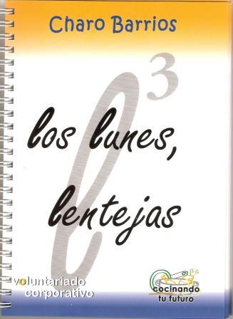 Libro Charo