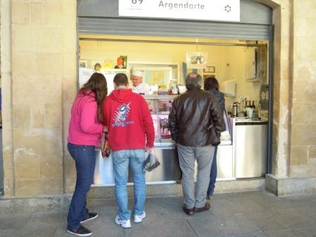 El Rincón Gastronómico del Mercado de Cádiz (6/6)