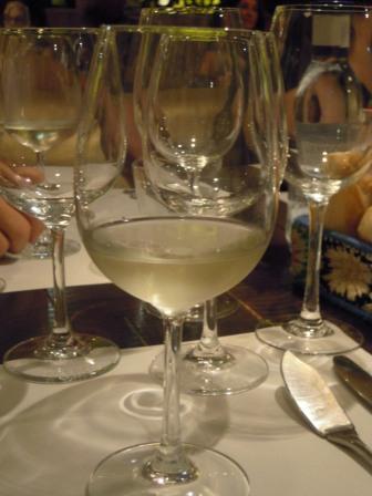 1º vino