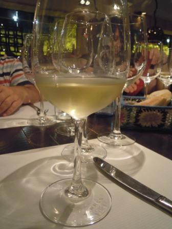 2º vino