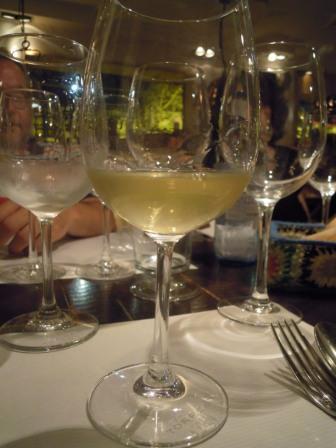 3º vino