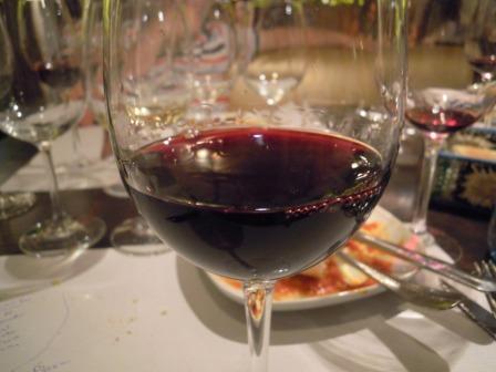 5º vino