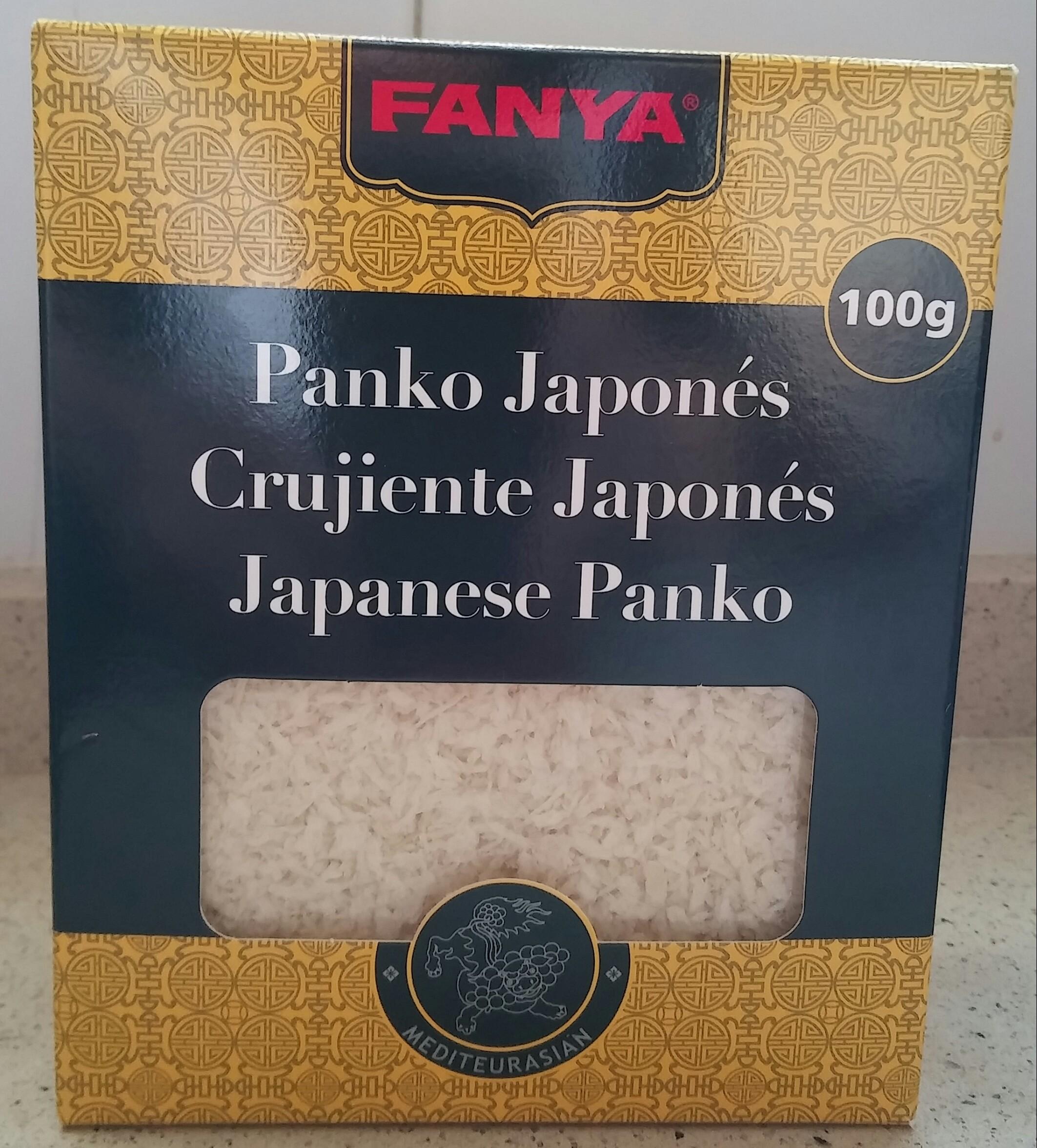 Croquetas Con Panko